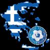 Логотип ФС Греции